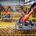Robotkarok másként