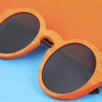 Színpompás napszemüvegek, made in France