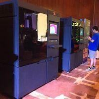 Két ipari nyomtatót mutatott be egy kínai cég