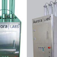 A világ leggyorsabb nagyméretű fémnyomtatóját tervezi az Aurora