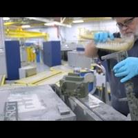 3D nyomtatás a Fordnál