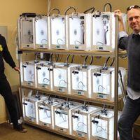 Duke-felmérés a 3D nyomtatásról