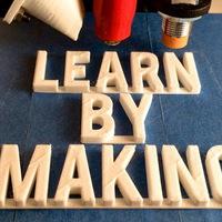 3D nyomtatás tanterv közösségi alapon