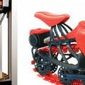 3D nyomtatáspiac a Google Trends alapján