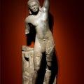 3D nyomtatótechnológiával azonosítottak egy réges-régi szobortöredéket