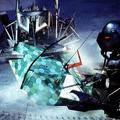Nyomtatott robotok élet-halál harca