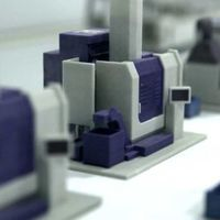 A Siemens és a 3D nyomtatás