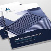 UK 2018-2025: brit nemzeti stratégia az additív gyártásra