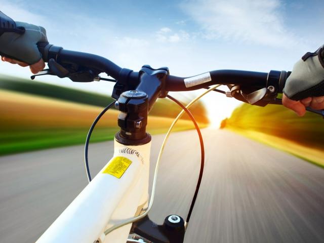 #24 - Hogyan ülhetünk a bringán?