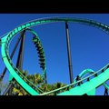 #18 - Mega Coaster: Get Ready for the Drop (360 Video)