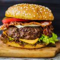#19 - Az Igazi Hamburger alapjai!