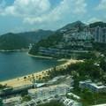 Egy nap Hongkongban.