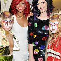 Katy Perry elkelt