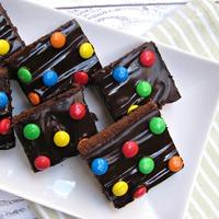 A tökéletes alap brownie recept