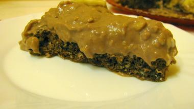 Protein torta avagy a gyúrós ünnepelt mit egyen?! :D