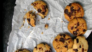 Se perc alatt kész a cookie!