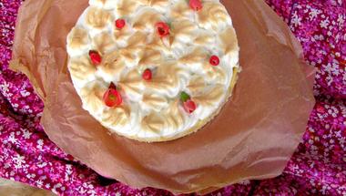 """Tejberizs torta avagy hogyan turbózzuk fel ezt az """"édességet""""?!"""