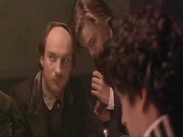 """A """"zöld sátán"""" - Verlaine, Rimbaud és az abszint"""