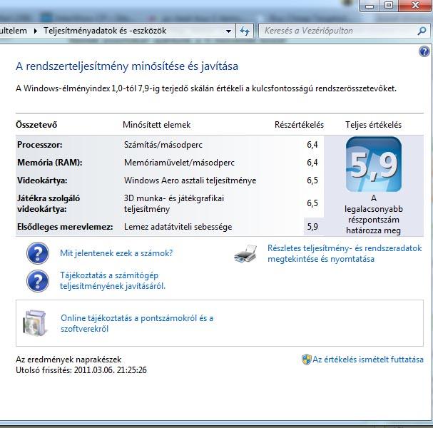 fujitsu amilo pi3560 windows élmény index