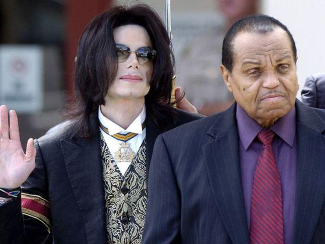 Meghalt Joe Jackson, Michael Jackson apja