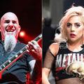 Lady Gagára hajt az Anthrax