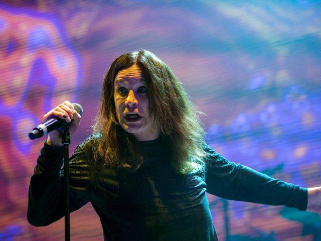 A Black Sabbath után is tovább zenél Ozzy
