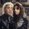 Alice Cooper megható búcsúja Gene Wildertől