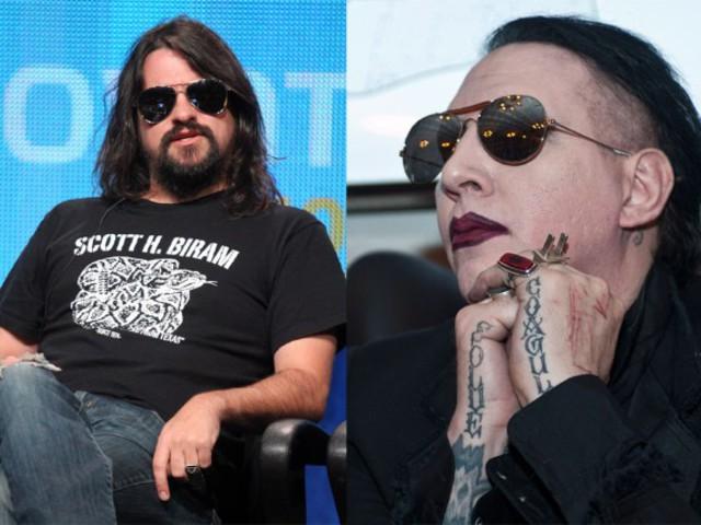 Sötét klipet forgattak Mansonék a David Bowie feldolgozáshoz