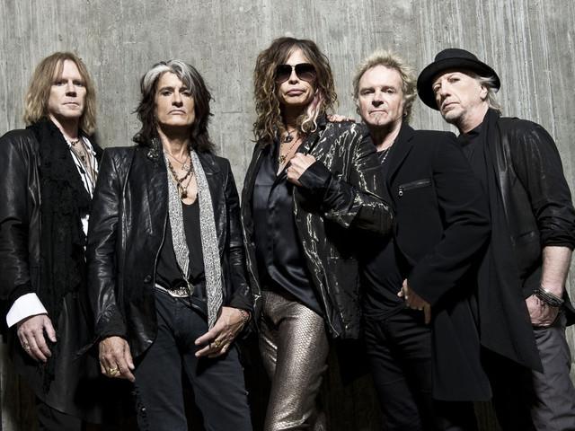 Mégsem oszlik fel az Aerosmith, sőt, dalokat írnak