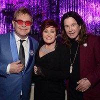 Árva gyerekeknek üzent Ozzy és Elton John