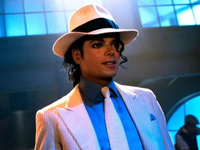 Megfejtették Michael Jackson egyik mozdulatát