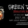 A tűzoltók is készülnek a Green Day budapesti koncertjére