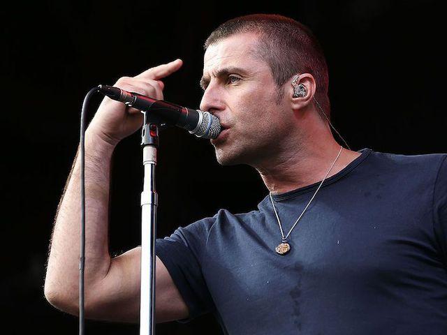 Színtiszta Oasis az új Liam Gallagher videó