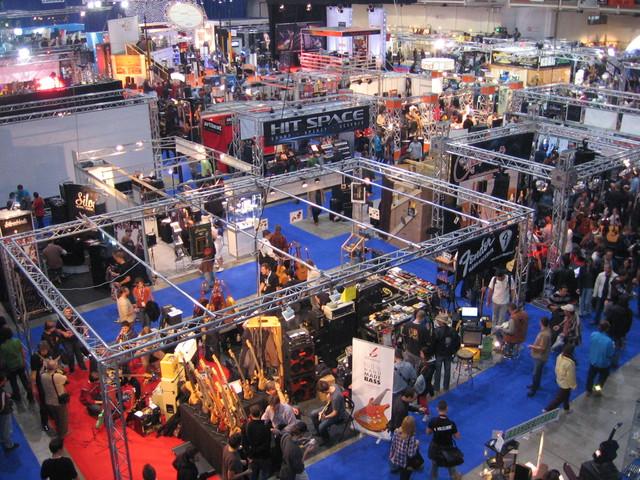 Költözik a Budapest Music Expo