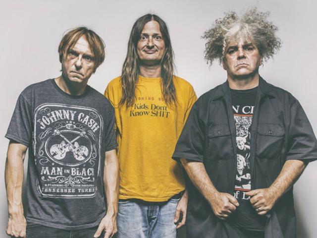 Két basszusgitárossal kísérletezik a Melvins