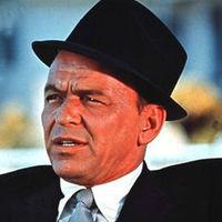 Mindjárt Karácsony, jön is az új Frank Sinatra best of lemez!