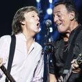 Kétszer is előadta közös dalát Paul McCartney és Bruce Springsteen