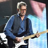 Eric Clapton: el fogom veszíteni a hallásomat