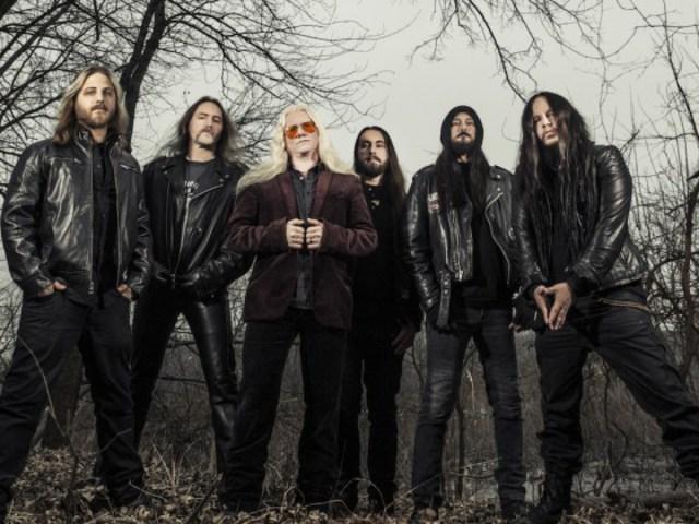 A Slipknot után is dobcuccot amortizál Joey Jordison