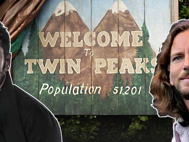 Rocksztárok is szerepelnek az új Twin Peaks-ben