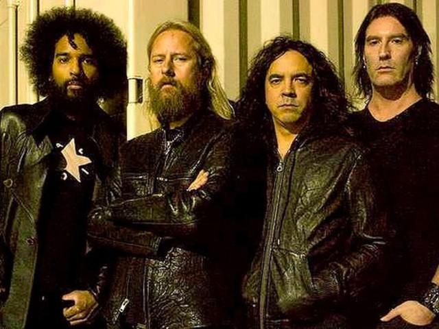 Extra jófej volt az Alice In Chains