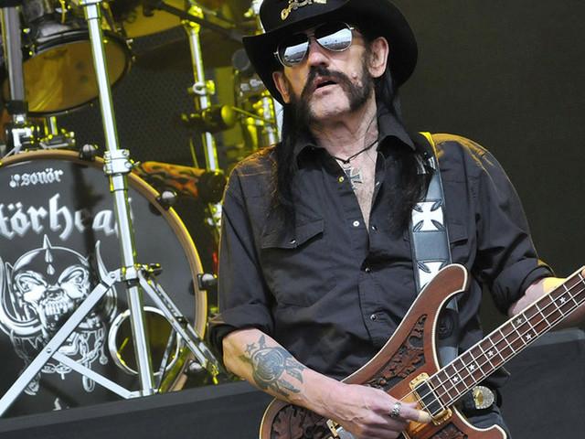 Halála előtt még nagyot zúzott Lemmy