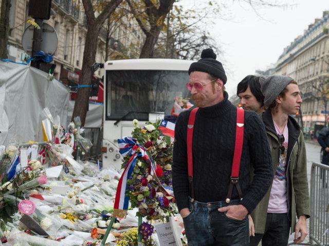 Terror a Bataclanban: sosem játszák többé a halál dalát
