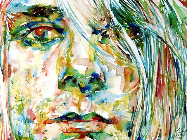 Kurt Cobain: én húztam meg a ravaszt