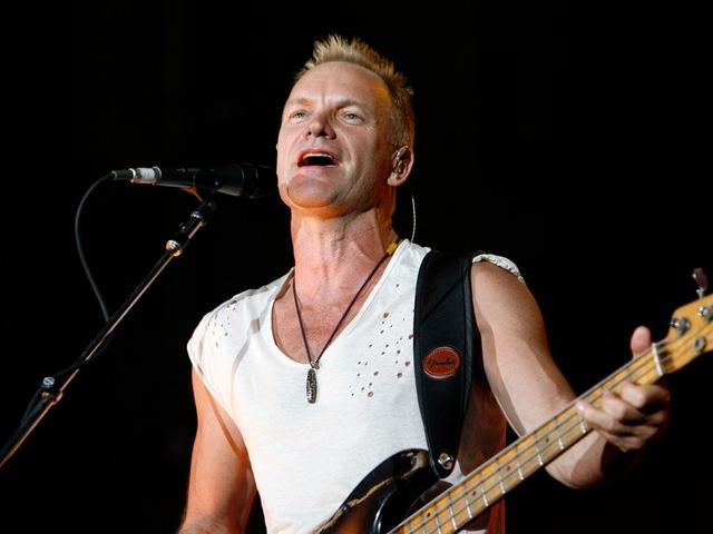 Sting koncertjével nyílik újra a Bataclan