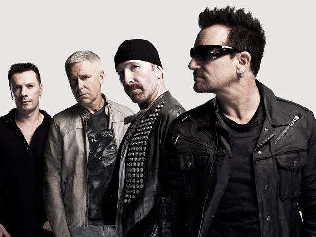 Itt az első dal a U2 új lemezéről
