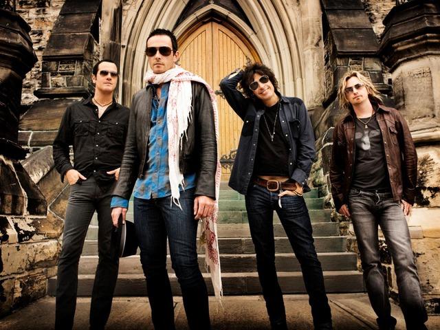 Stone Temple Pilots: énekes kerestetik!