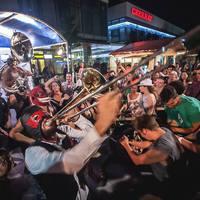Utcazenészek választják meg a legjobb muzsikust Veszprémben