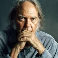 41 éve felvett lemezt ad ki most Neil Young