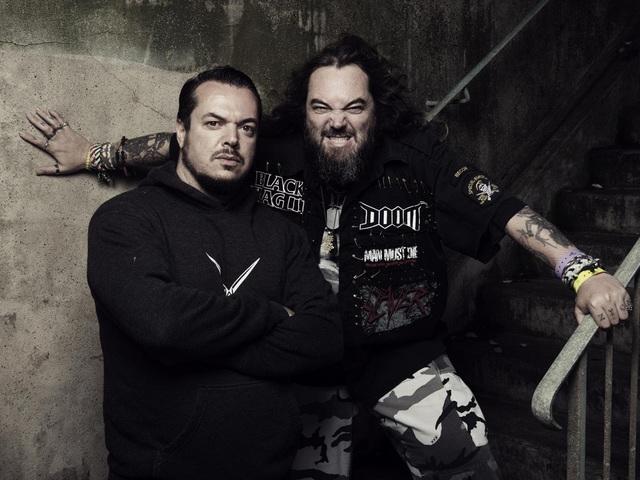 Sepulturás albumot készített a Cavalera Conspiracy